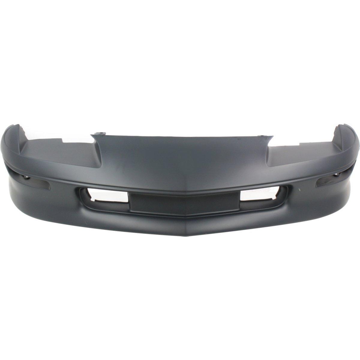 primered new bumper cover front chevy 10248139 chevrolet camaro 97 96 95 94 auto ebay. Black Bedroom Furniture Sets. Home Design Ideas