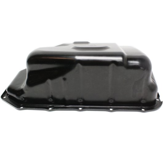 black new oil pan for honda accord civic acura rsx 2007. Black Bedroom Furniture Sets. Home Design Ideas