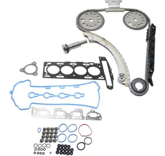 Timing Chain Kit New Chevy Chevrolet Malibu Cobalt HHR